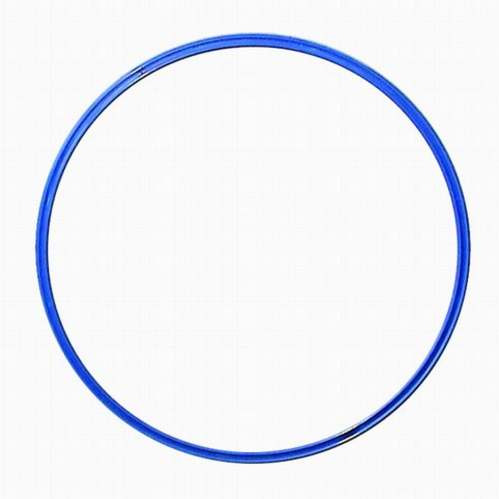 1 cerchio