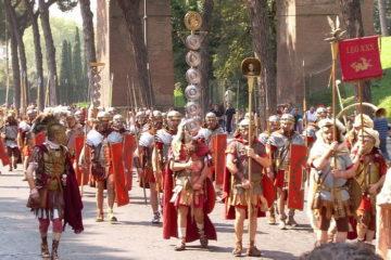 La Motivazione all'Apprendimento in Epoca Romana