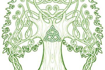 Antico Culto Celtico