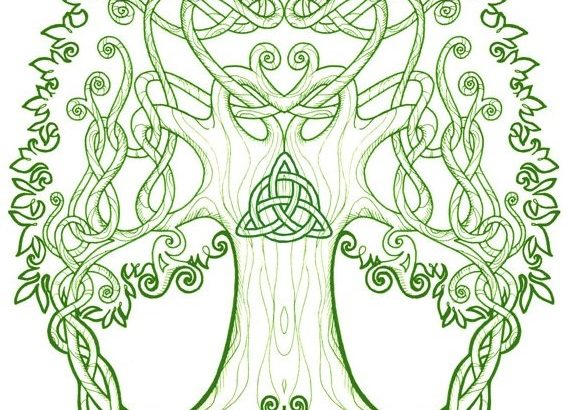albero celtico 2