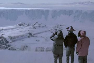 Polo Sud: i Misteri del Lago Vostok ancora da svelare