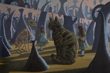 Il Gatto di Schrödinger è Vivo o Morto? Fisica Quantistica e Sviluppo della Coscienza
