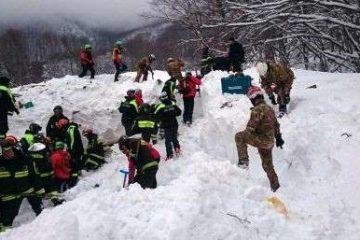 """Giorni da Fiato Sospeso: Giorni di Terremoto che originano Incubi; Voglia di """"Normalità"""""""