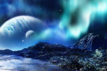 L'Acqua, l'Elemento più diffuso nell'Universo? (terza parte)
