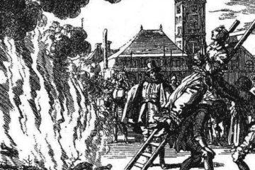 Femminicidio. Storie di Streghe e del loro Patto col Diavolo