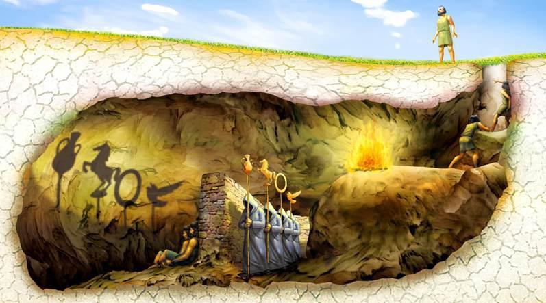 mito-della-caverna