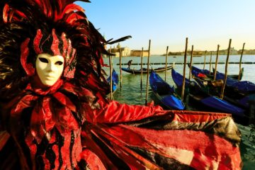 Il Carnevale, dall'Antico Egitto alla Massoneria Moderna