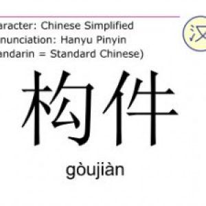goujian_widget-chinese-character-300x225