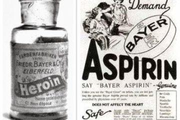 Bayer: Cosa sappiamo di questa Famosa Casa Farmaceutica?