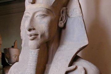 Akhenaton, Mosè e l'Arca dell'Alleanza