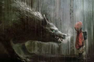Cappuccetto Rosso – Significato Esoterico