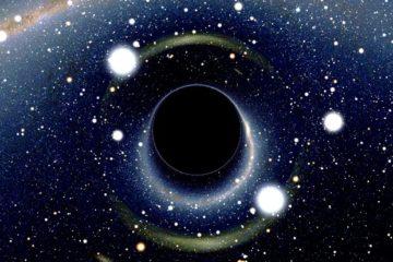 Il Suono Primordiale che ha Creato l'Universo
