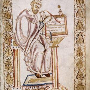 14 - Guido d'Arezzo