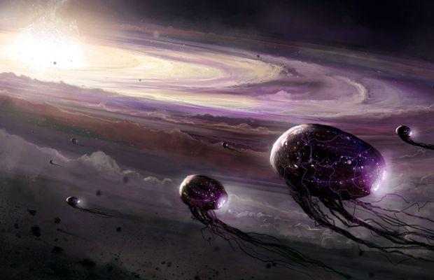 E se l'Universo fosse un Grande Organismo Vivente?