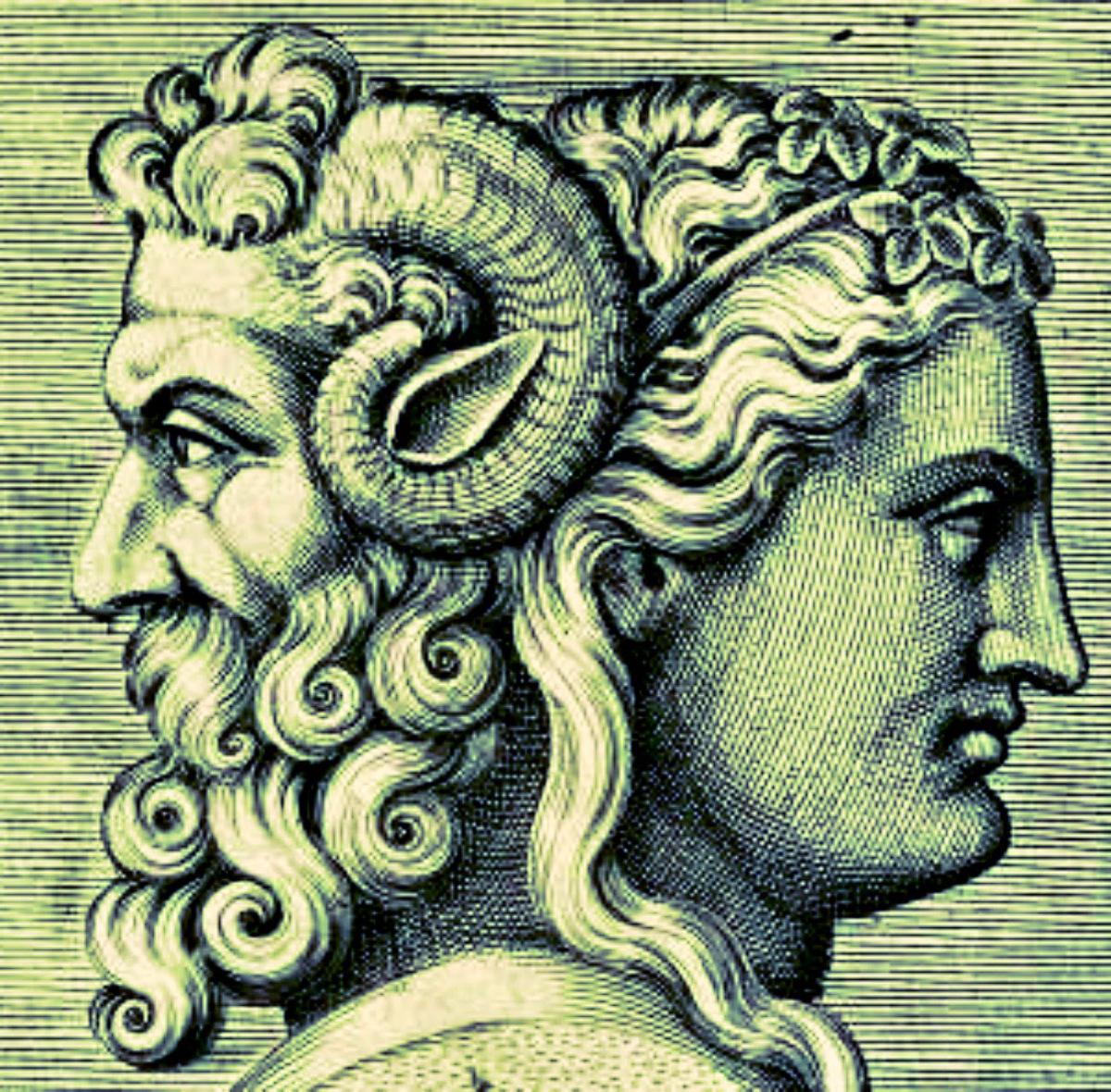 Il Dio Giano