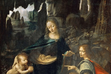 Chi era il Padre di Maria Madre di Gesù?