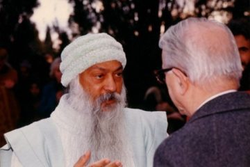 Intervista di Enzo Biagi a Osho (12-01-1986)
