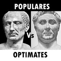 drago populares optimates