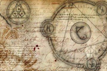 """Picatrix, un Antico Manoscritto che insegna come ottenere """"Energia dal Cosmo"""""""