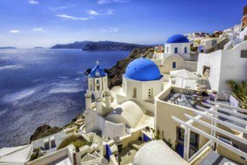 Santorini e Atlantide: tra Mito e Storia