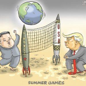 Corea 3