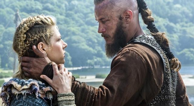drago vikings-vikings-4-ragnar-lagertha
