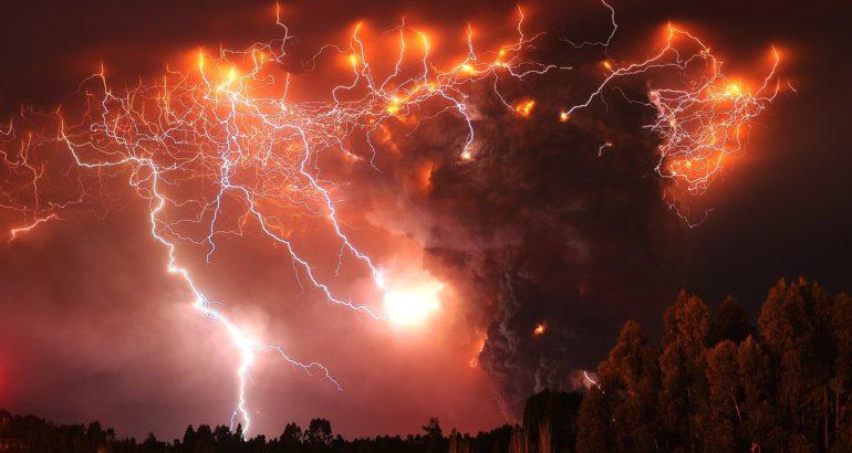 universo elettrico