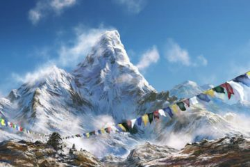 I Tesori del Tibet