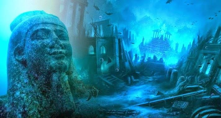 Atlantide: Un Mito Storico o una Storia Mitica?