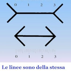 percezione frecce