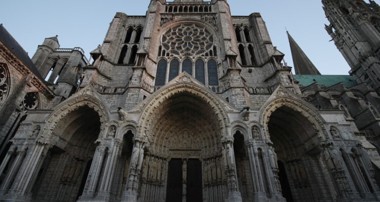 cathedrale de chartres 34
