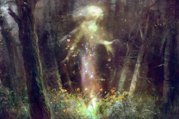 L'Indispensabilità del Ringraziamento e del Rispetto alle Entità e gli Spiriti