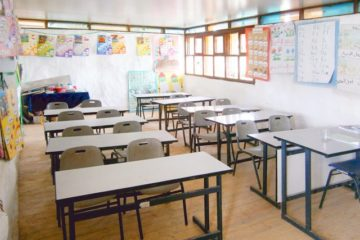 Khan al Ahmar: Addio alla Scuola di Gomme Italiana