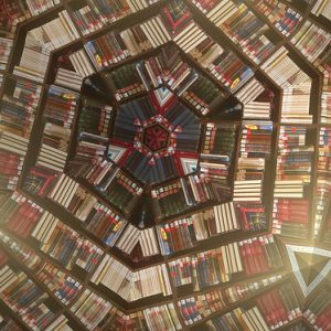 libreria di babele