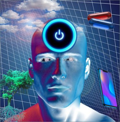 Futuristica