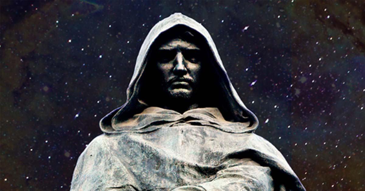 Il Pensiero Ermetico di Giordano Bruno
