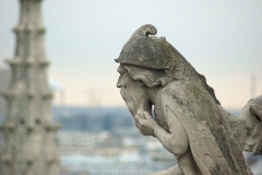 th Notre Dame Alchimista