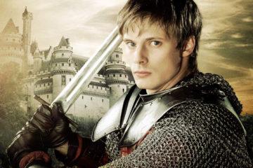 Il Mito Arturiano tra Storia e Leggenda