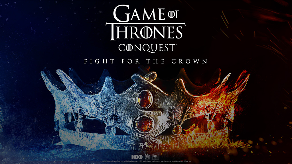 102017 conquest fightforbanner