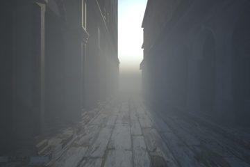 Valdeluz, la Città Fantasma