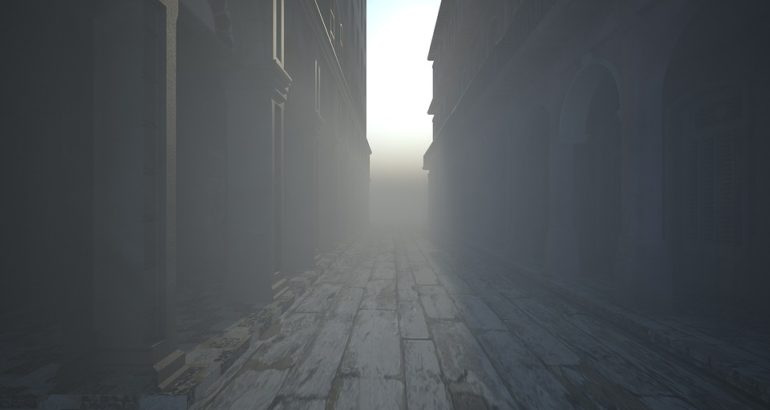 Città fantasma