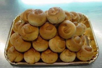 Biscotti di San Martino
