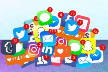 Perché Dovresti Smetterla con i Social Media