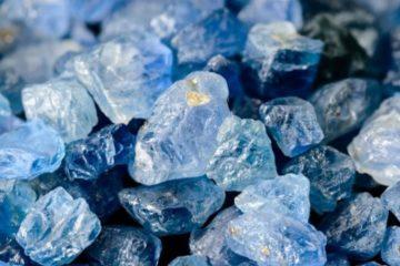 Carmeltazite, il Minerale più Duro del Diamante che non Dovrebbe Esistere sulla Terra