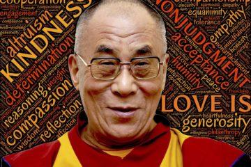La Degenerazione del Buddismo Secondo il Dalai Lama