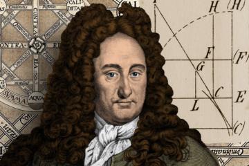 Leibniz e la sua Filosofia dell'Ottimismo