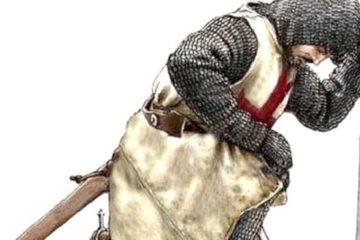 I Templari tra storia e leggenda: la maledizione di venerdì 13