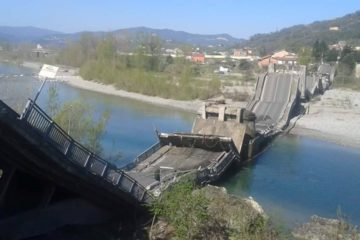 Il Ponte Caprigliola