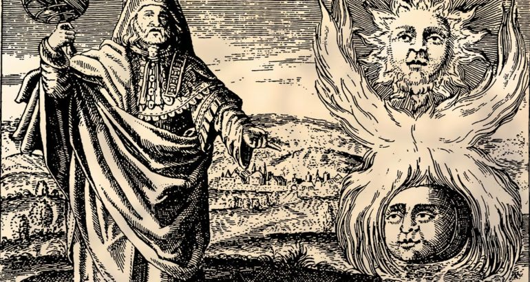alchimia alchimista