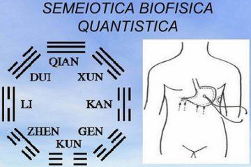 La Semeiotica Biofisica Quantistica